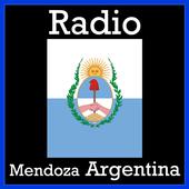 Radio Mendoza Argentina icon