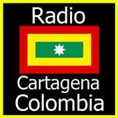 Radio Cartagena Colombia icon