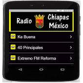 Radio Chiapas México icon