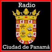 Radio Ciudad De Panamá icon