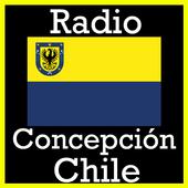 Radio Concepción Chile icon