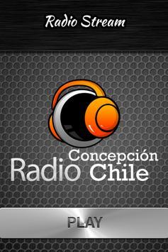 Radio Concepción Chile screenshot 1