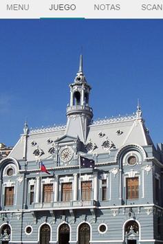 Radio Concepción Chile apk screenshot