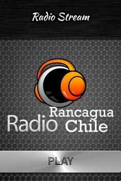 Radio Rancagua Chile apk screenshot