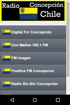 Radios de Chile Ed Especial apk screenshot