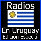 Radios en Uruguay Ed. Especial icon