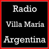 Radio Villa María Argentina icon