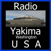 Radio Yakima Washington USA icon