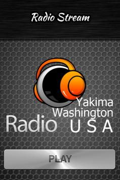 Radio Yakima Washington USA apk screenshot