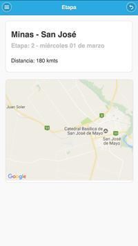 Rutas de América apk screenshot