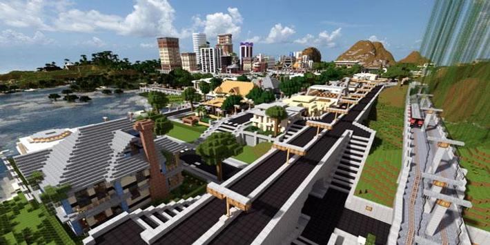 World of keralis beach town map for mcpe for android apk download world of keralis beach town map for mcpe captura de pantalla 2 gumiabroncs Gallery