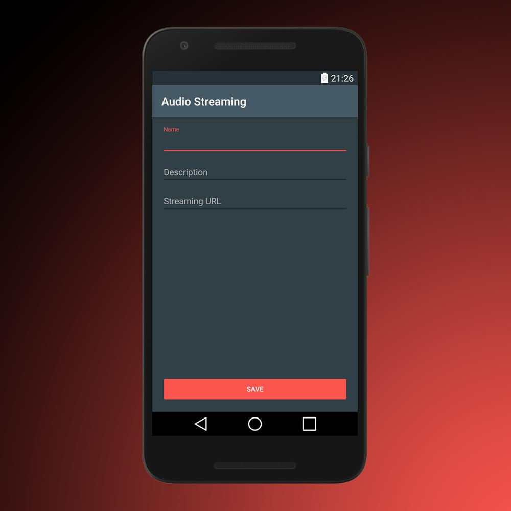 Audio Streaming Free for Android - APK Download
