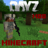 MODDAYZ for Minecraft PE icon