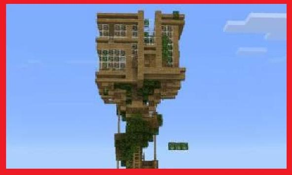 Insta House Mod For MCPE poster