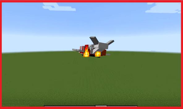 Transformers Addon for MСPE apk screenshot