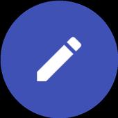 Блокнот icon