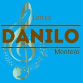Danilo Montero Letras de Canci icon