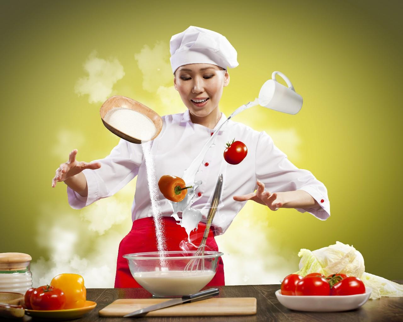 Chef Cooking Wallpapers For Android Apk Download