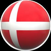 Danish Livescores App icon