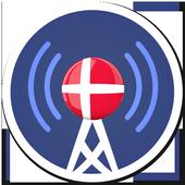 Danish Radio icon