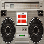DANISH RADIO DENMARK icon