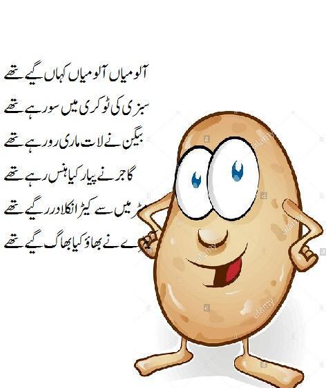Image result for urdu poems for kids