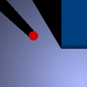 Save the red dot icon