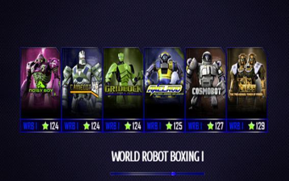 Real boxing guide steel v.3 screenshot 7