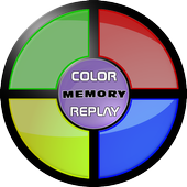 Color Memory Replay icon