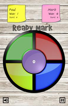 Color Memory Replay apk screenshot