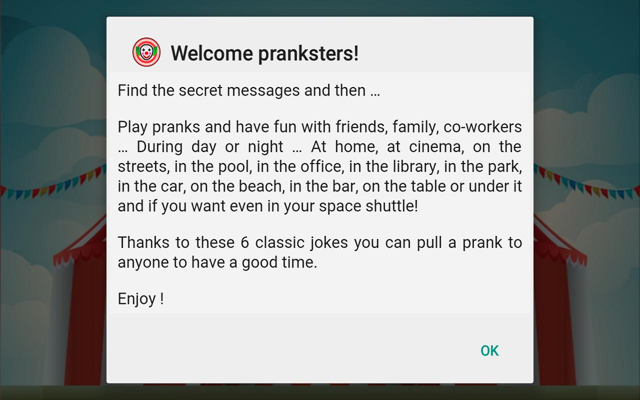Prank Funny Sounds 2 for Android - APK Download