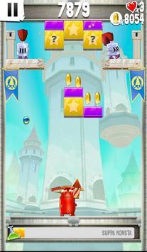 Monsta Brick Breaker screenshot 4