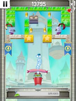 Monsta Brick Breaker screenshot 5