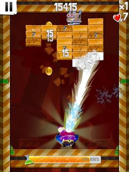 Monsta Brick Breaker screenshot 6
