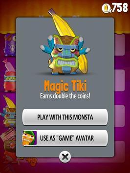 Monsta Brick Breaker screenshot 7
