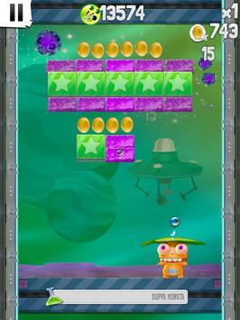 Monsta Brick Breaker screenshot 8
