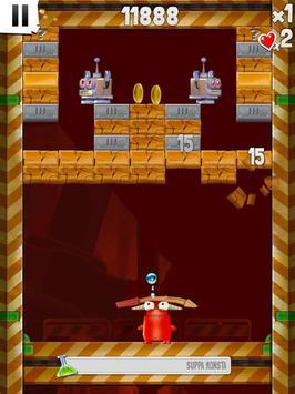 Monsta Brick Breaker screenshot 9