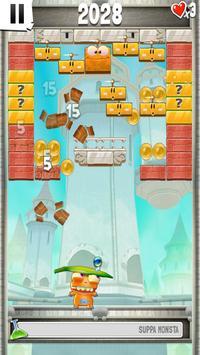 Monsta Brick Breaker screenshot 10