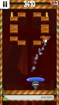 Monsta Brick Breaker screenshot 11