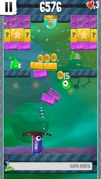 Monsta Brick Breaker screenshot 12