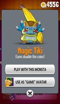 Monsta Brick Breaker screenshot 3