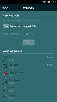 Dododex screenshot 3