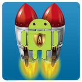 Speed Booster icon