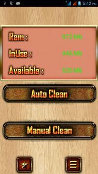 Speed Booster screenshot 3