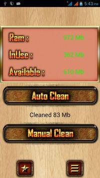 Speed Booster screenshot 2