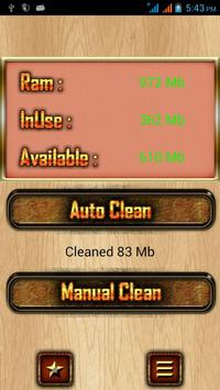 Speed Booster apk screenshot