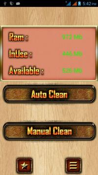 Speed Booster screenshot 6