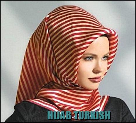 Tutorial Hijab Pashmina Turki For Android Apk Download