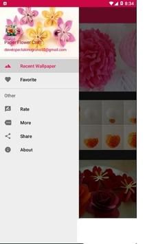 Paper flower craft tutorial apk download free lifestyle app for paper flower craft tutorial apk screenshot mightylinksfo