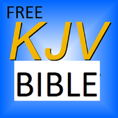 The KJV Bible Free icon